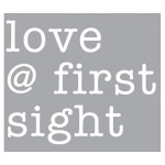 'LOVE @ FIRST SIGHT' COMPOSITION 15 LETTERS NEON+2 TRANSFORMER 01424-6kV