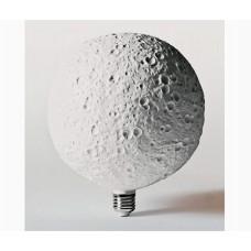 BULB LAMP LED 'MOON LIGHT' ø Cm.17,5 - E27 230V 50/60Hz. 8W 3000K-LARGE