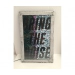 ALUMINIUM FRAME WITH LED BACKLIGHT 'FRAME IT!' Cm.24x37