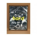 POSTER FOR PET WITH FRAME 'FRAME IT!' Cm.80x60-'HARD' Cm.57,5x77,5