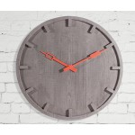 'MEMENTO' CEMENT WALL CLOCK ø Cm.55